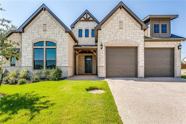 55 Cedar Creek Court, Woodway, TX 76712 (MLS #196993) :: A.G. Real Estate & Associates
