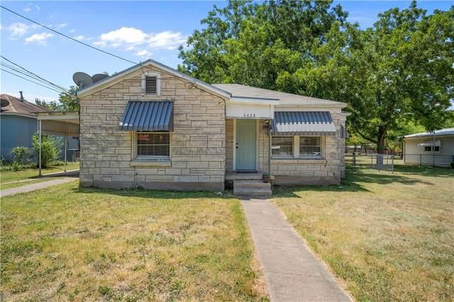 3428 N 27th Street, Waco, TX 76708 (MLS #197006) :: A.G. Real Estate & Associates