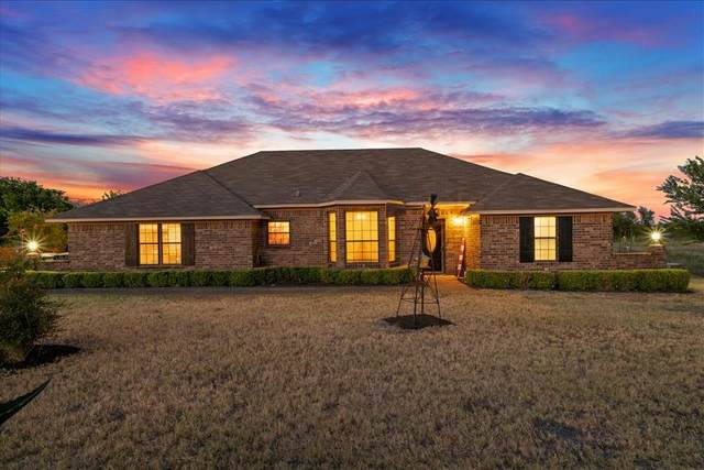 1632 Ritchie Road, Lorena, TX 76655 (MLS #197009) :: A.G. Real Estate & Associates