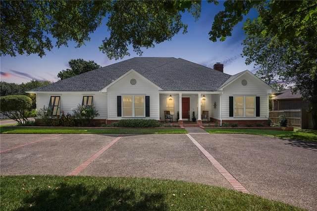2040 Bear Creek Crossing, Mcgregor, TX 76657 (MLS #197014) :: A.G. Real Estate & Associates