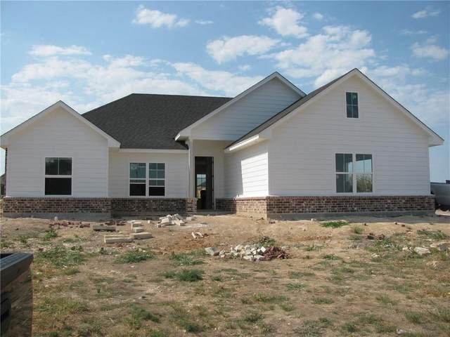 10113 Braided Briar Lane, Waco, TX 76712 (MLS #197036) :: A.G. Real Estate & Associates
