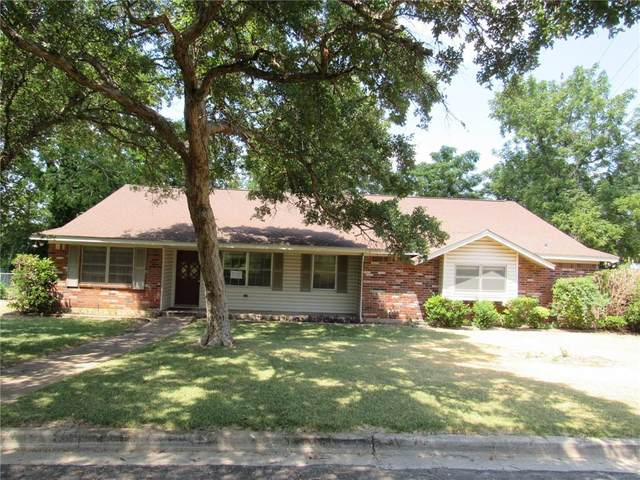 1316 Circlewood Drive, Woodway, TX 76712 (MLS #197047) :: A.G. Real Estate & Associates