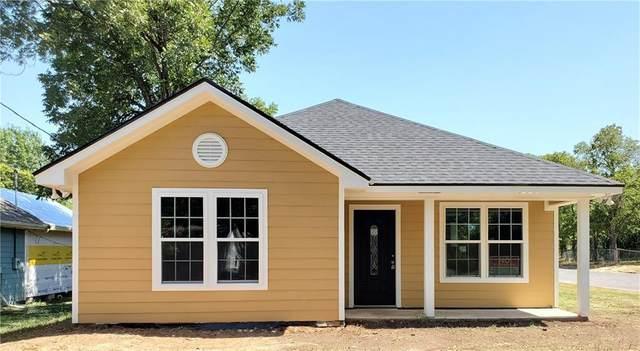 2226 Lyle Avenue, Waco, TX 76708 (MLS #197062) :: A.G. Real Estate & Associates
