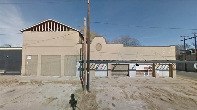 2901 N 19th Street, Waco, TX 76706 (MLS #197067) :: A.G. Real Estate & Associates