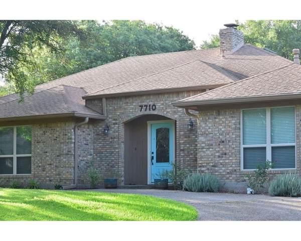 7710 Hidden Hollow Drive, Woodway, TX 76712 (MLS #197074) :: A.G. Real Estate & Associates