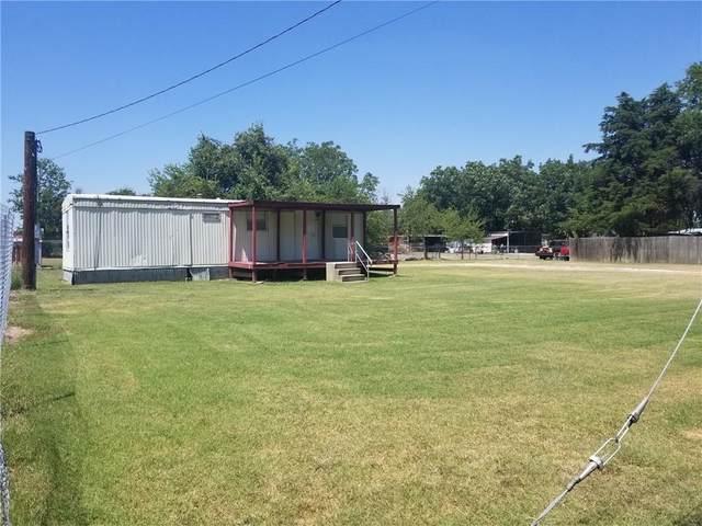 4432 Polk Street, Waco, TX 76705 (MLS #197077) :: A.G. Real Estate & Associates