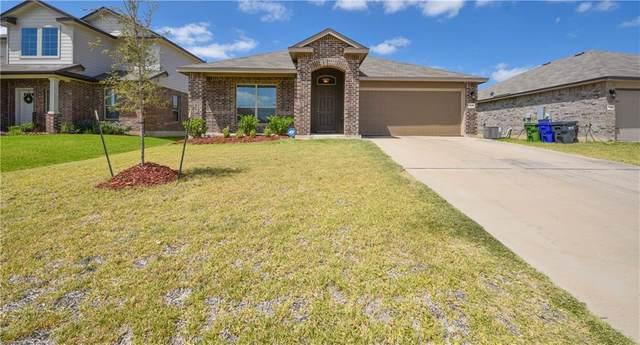3129 Skinner Drive, Lorena, TX 76655 (MLS #197079) :: A.G. Real Estate & Associates