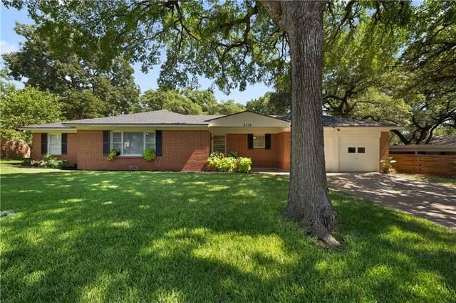 2116 Gregory Lane, Waco, TX 76708 (MLS #197080) :: A.G. Real Estate & Associates