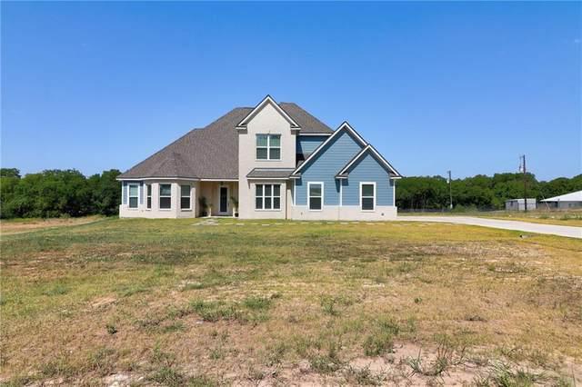 2049 N Old Bruceville Road, Bruceville-Eddy, TX 76630 (MLS #197087) :: A.G. Real Estate & Associates