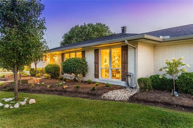 861 Prairie Chapel Road, Crawford, TX 76638 (MLS #197099) :: A.G. Real Estate & Associates
