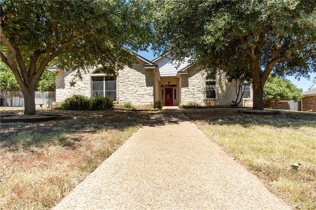 10109 Seville Court, Waco, TX 76708 (MLS #197113) :: A.G. Real Estate & Associates