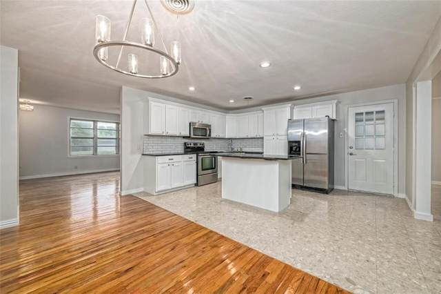 4208 Mckenzie Avenue, Waco, TX 76710 (MLS #197122) :: A.G. Real Estate & Associates