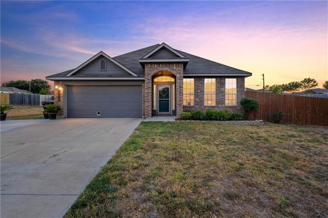 377 Milky Way Road, Bruceville-Eddy, TX 76630 (MLS #197140) :: A.G. Real Estate & Associates