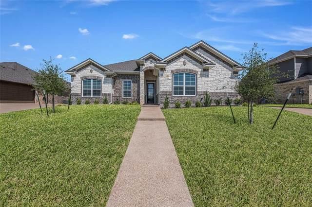 10308 Creekside Lane, Waco, TX 76712 (MLS #197150) :: A.G. Real Estate & Associates