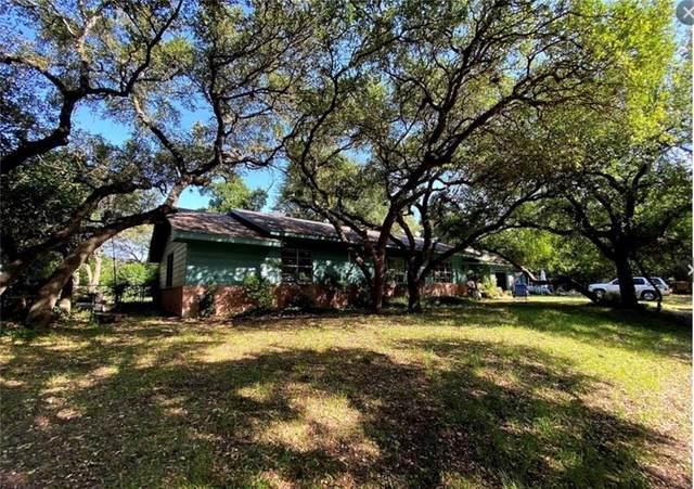 1600 E Magnolia Road, Belton, TX 76513 (MLS #197156) :: A.G. Real Estate & Associates