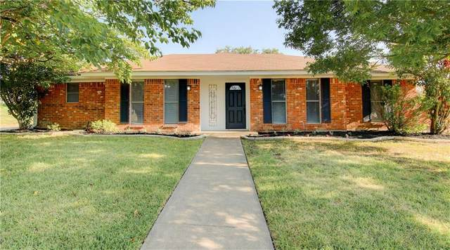 8508 Briargrove Drive, Waco, TX 76712 (MLS #197173) :: A.G. Real Estate & Associates