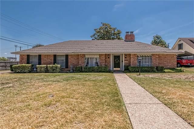4800 Swan Lake Drive, Waco, TX 76710 (MLS #197174) :: A.G. Real Estate & Associates