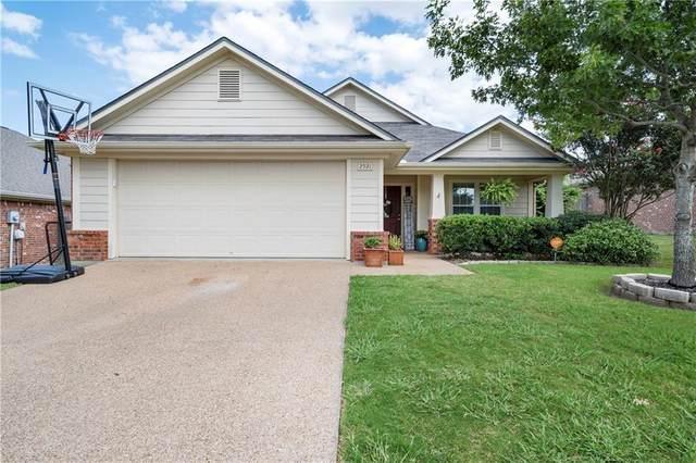 2521 Massey Lane, Robinson, TX 76706 (MLS #197187) :: A.G. Real Estate & Associates
