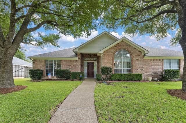 10012 Rodeo Drive, Waco, TX 76712 (MLS #197199) :: A.G. Real Estate & Associates