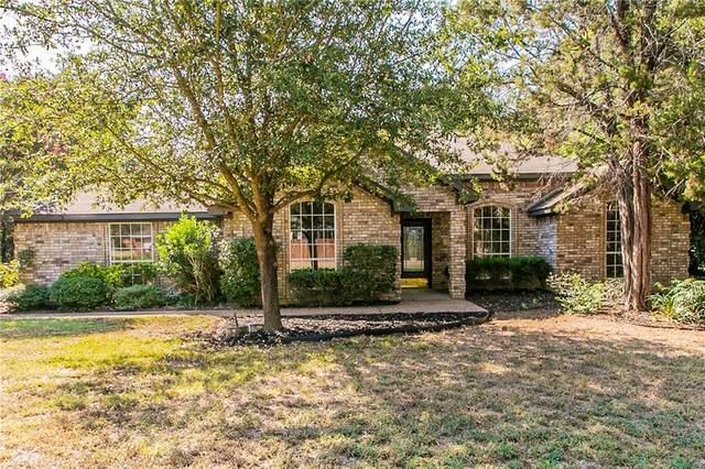 124 Wildwood Drive, Waco, TX 76705 (MLS #197204) :: A.G. Real Estate & Associates