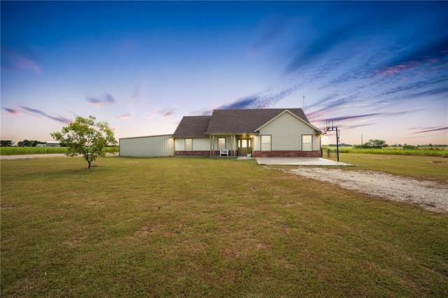 213 Cr 428 Road, Lorena, TX 76655 (MLS #197216) :: A.G. Real Estate & Associates