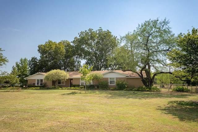 8544 Hwy 6 Highway, Clifton, TX 76634 (MLS #197221) :: A.G. Real Estate & Associates
