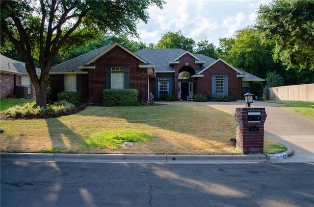 720 Meadow Mountain Drive, Waco, TX 76712 (MLS #197228) :: A.G. Real Estate & Associates