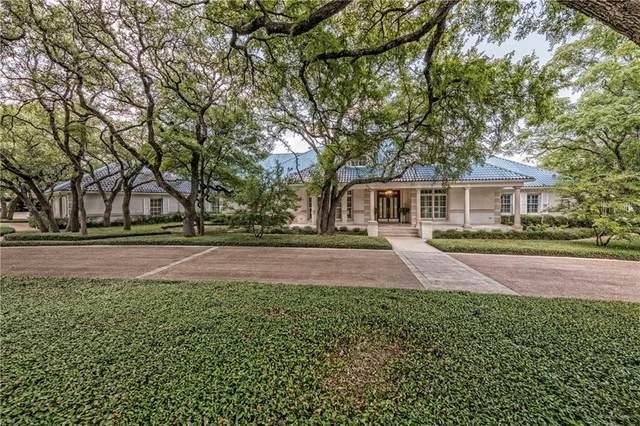 223 Shady Trail, Mcgregor, TX 76657 (MLS #197229) :: A.G. Real Estate & Associates