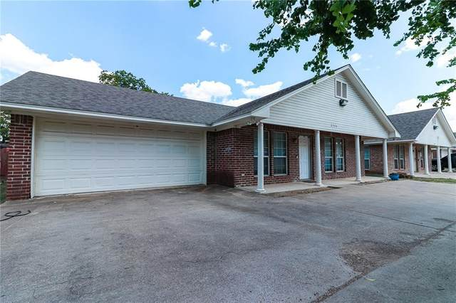 2504 S 3rd Street, Waco, TX 76706 (MLS #197230) :: A.G. Real Estate & Associates