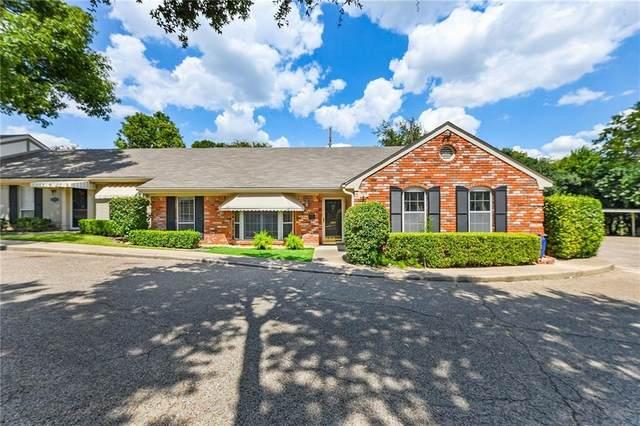 5224 Lake Shore Drive, Waco, TX 76710 (MLS #197239) :: A.G. Real Estate & Associates