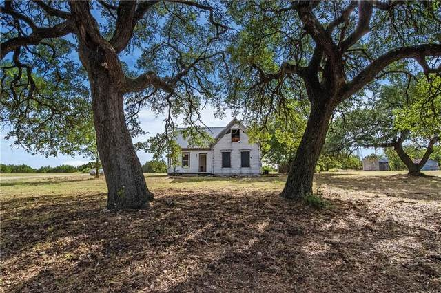 859 Cr 4190, Clifton, TX 76634 (MLS #197241) :: A.G. Real Estate & Associates