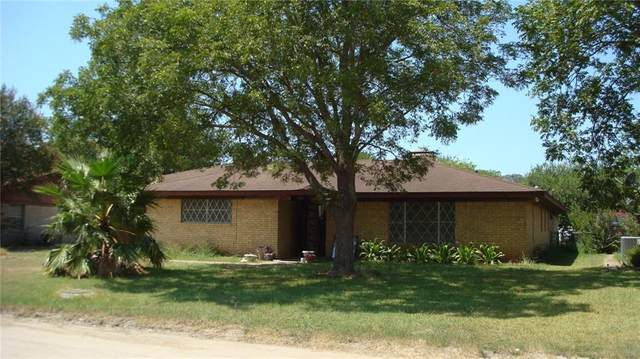 1307 Northridge Street, Marlin, TX 76661 (MLS #197250) :: A.G. Real Estate & Associates