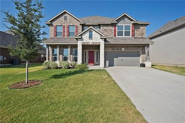 2817 Keathley Drive, Lorena, TX 76655 (MLS #197253) :: A.G. Real Estate & Associates