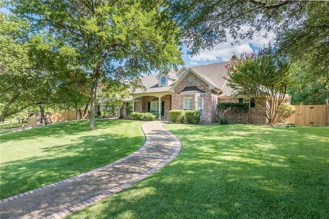 2115 Bear Creek, Mcgregor, TX 76657 (MLS #197261) :: A.G. Real Estate & Associates