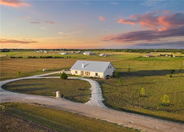 156 Cr 5000 Road, Lorena, TX 76655 (MLS #197265) :: A.G. Real Estate & Associates
