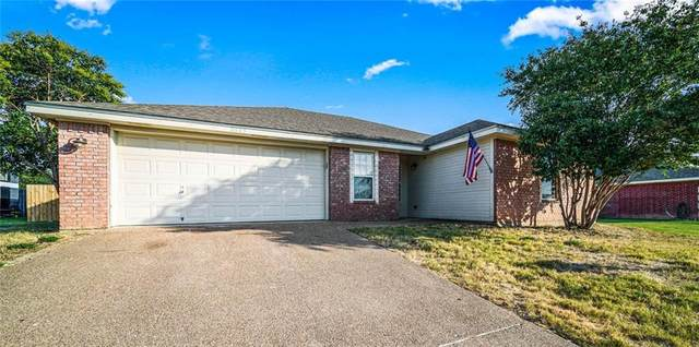 2025 Red Sage Drive, Waco, TX 76708 (MLS #197280) :: A.G. Real Estate & Associates