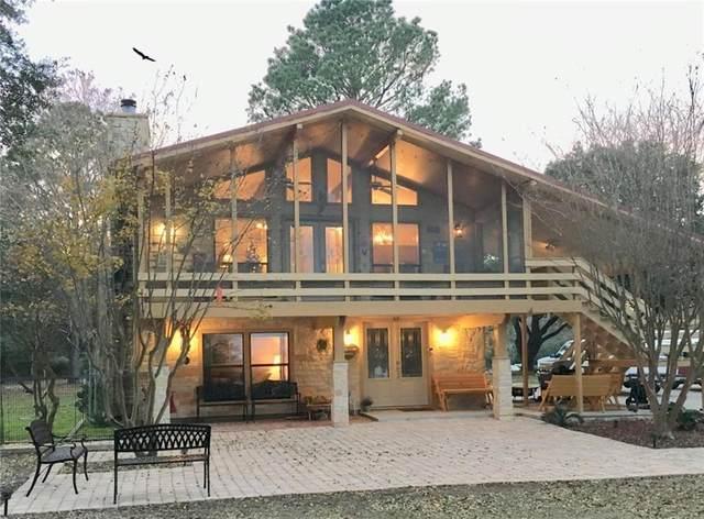 708 Lcr 779, Groesbeck, TX 76642 (MLS #197286) :: A.G. Real Estate & Associates