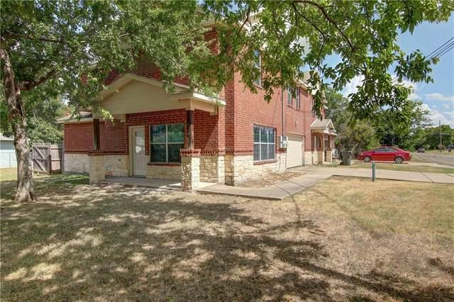 1824 Bagby Avenue, Waco, TX 76706 (MLS #197287) :: A.G. Real Estate & Associates