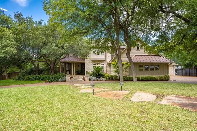 2090 Bear Creek Crossing, Mcgregor, TX 76657 (MLS #197288) :: A.G. Real Estate & Associates