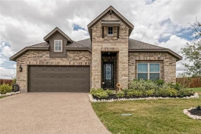 1613 Fabian Drive, Waco, TX 76712 (MLS #197289) :: A.G. Real Estate & Associates
