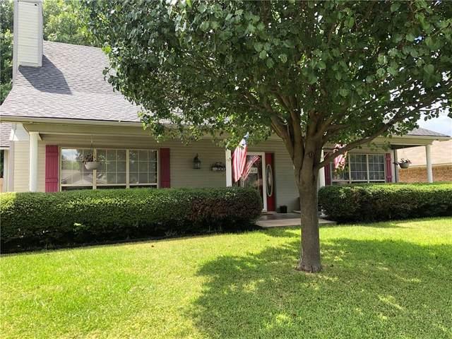 2009 Ramada Drive, Woodway, TX 76712 (MLS #197291) :: A.G. Real Estate & Associates