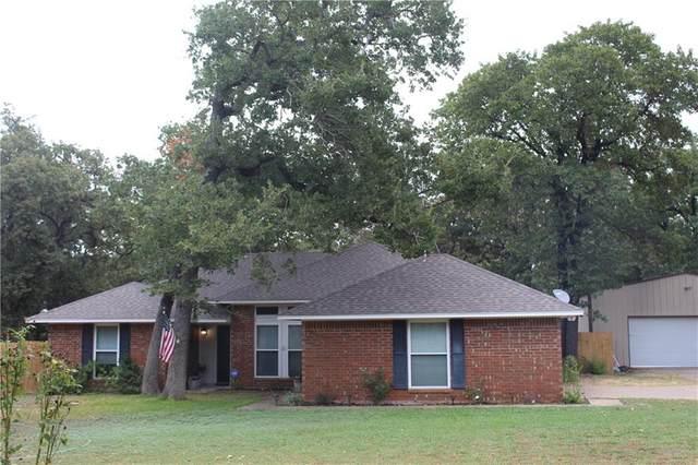 103 Park Lane, Lorena, TX 76655 (MLS #197292) :: A.G. Real Estate & Associates
