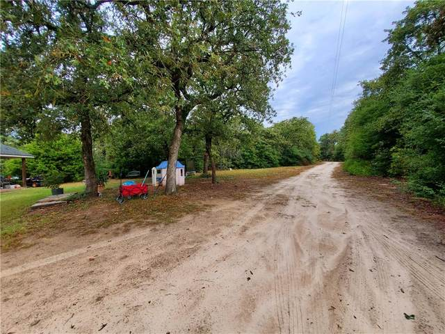 837 Lcr 700 Road, Kosse, TX 76653 (#197295) :: Homes By Lainie Real Estate Group