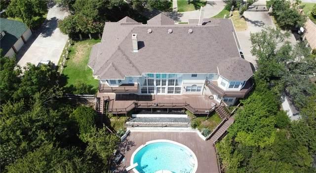 1602 Wildridge Drive, Harker Heights, TX 76548 (MLS #197297) :: A.G. Real Estate & Associates