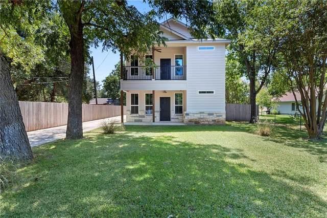 3309 S 3rd Street, Waco, TX 76706 (MLS #197302) :: A.G. Real Estate & Associates