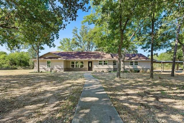 276 Satin, Chilton, TX 76632 (MLS #197306) :: A.G. Real Estate & Associates