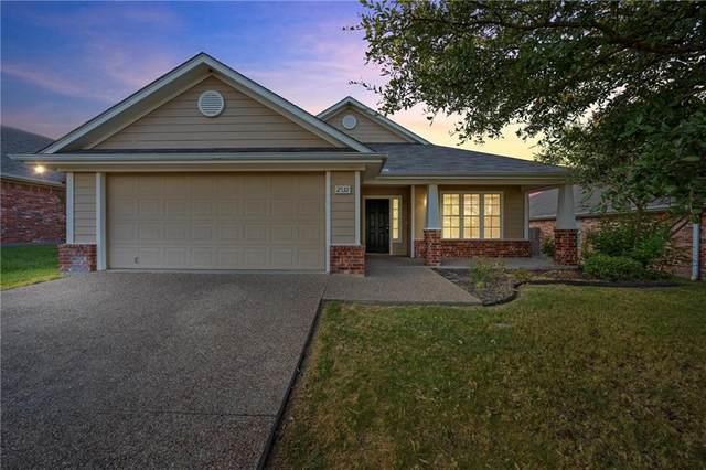 2532 Massey Lane, Robinson, TX 76706 (MLS #197307) :: A.G. Real Estate & Associates