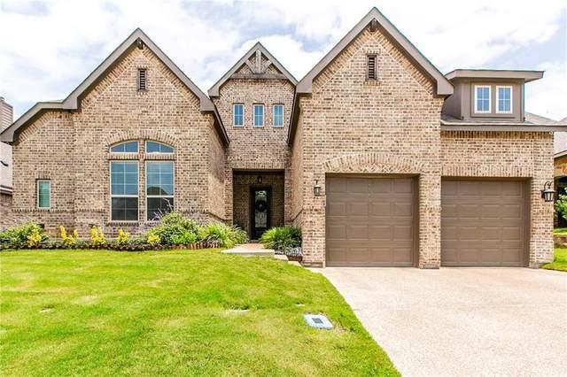 17022 Salado Drive, Woodway, TX 76712 (MLS #197310) :: A.G. Real Estate & Associates