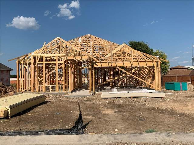 305 Branch Road, Woodway, TX 76712 (MLS #197315) :: A.G. Real Estate & Associates