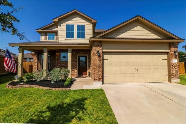 11133 Gainer Drive, Lorena, TX 76655 (MLS #197321) :: A.G. Real Estate & Associates